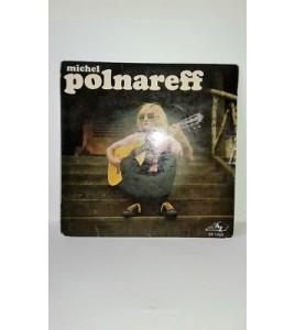 Vinyle 45T Michel Polnareff Sous quelle étoile suis je né