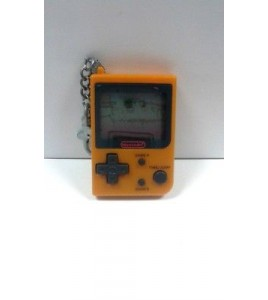 rare Nintendo Mini Classics Flood-Jeu et Watch Donkey Kong Junior multi langue