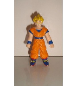 PETITE FIGURINE DRAGON BALL Z N°161 (6x3cm)