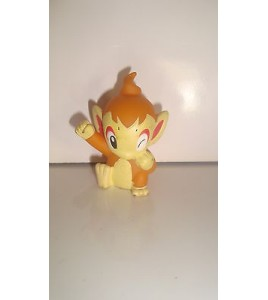 FIGURINE NINTENDO POKEMON OFFICIELLE BANDAI 2006 N°301 (5x4cm)