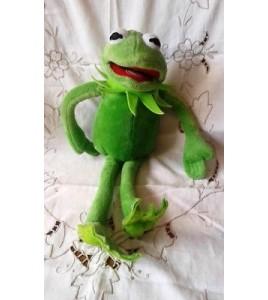 Peluche plush Kermit La Grenouille The muppet show 41cm