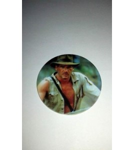 POG CINEMA - INDIANA JONES N°3