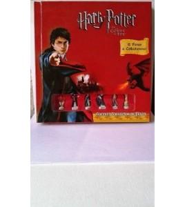 coffret collector de 12 fèves Harry Potter et la coupe de Feu