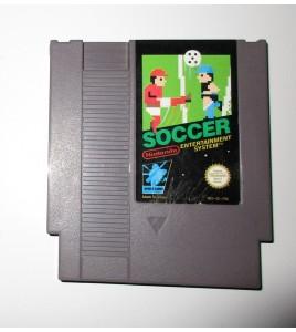 Soccer sur Nes