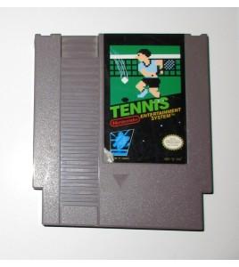 Tennis sur Nes