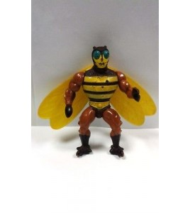 Masters of the Universe Buzz Off Complet Mattel MOTU