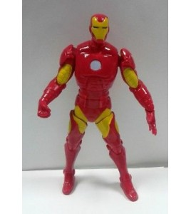 Figurine IRON MAN Hasbro Marvel 2013