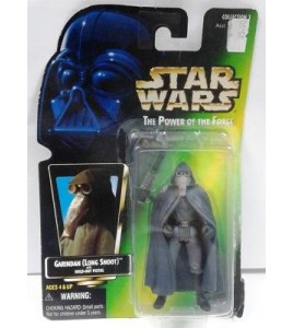 figurine garindan Star Wars Power Of The Force 2 1997