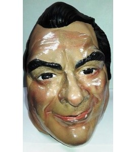 rare Male Man Mask Sean Connery James Bond 007  Disguise Costume Halloween cesar