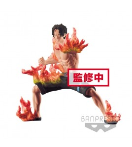 One Piece figurine Abiliators Portgas D. Ace 16 cm