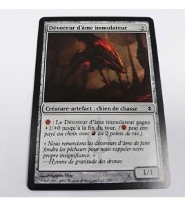 Dévoreur d'âme immolateur La Nouvelle Phyrexia n°139 (Français) MTG Magic