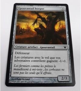 Épouvantail borgne Innistrad n°230 (Français) MTG Magic NM