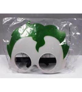 lunette joker déguisement neuf sous blister
