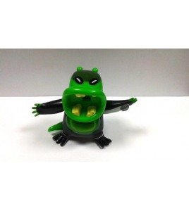 Figurines Ben 10 Ten Upchuck 8 cm