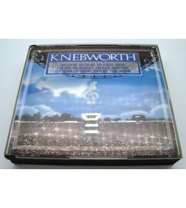 KNEBWORTH - The album - 2 CD polydor