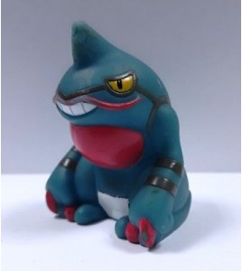 FIGURINE  POKEMON BANDAI 2006 - COATOX