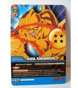 Dragon Ball Super Card Game DB-042