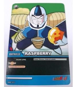 carte dragon ball db-107