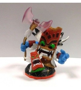 FIGURINE SKYLANDERS GIANT SERIE 2 THEME MAGIE DOUBLE TROUBLE DOUBLETROUBLE