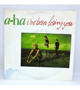 A-Ha - I've Been Losing You - Vinyl 7 45T (Single)