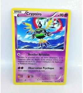 Carte pokemon française  RUPTURE TURBO CRYPTERO 55122 90PV