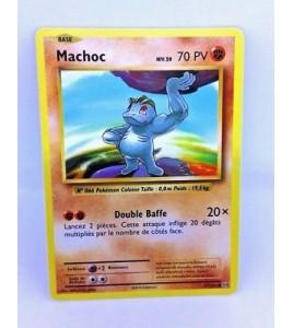 Carte Pokemon Machoc 70pv 57108 XY Evolutions