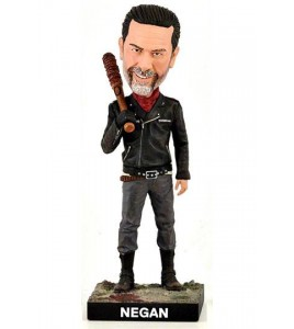 The Walking Dead Bobble Head Negan 20 cm