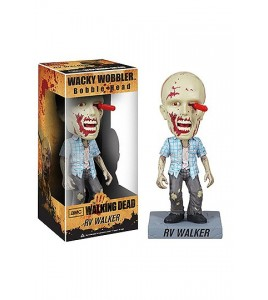 The Walking Dead Wacky Wobbler Bobble Head RV Walker Zombie 18 cm
