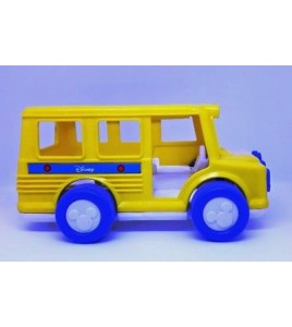 Vintage mini Bus Van disney