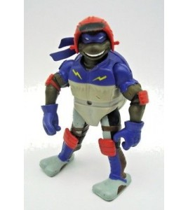 Teenage Mutant Ninja Turtles TMNT-Sports Extrêmes Biker Donatello - 2003