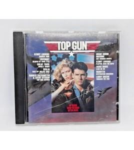 Top Gun, BO du film  OST, CD