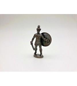 Jouet kinder métallique - romain gladiateur