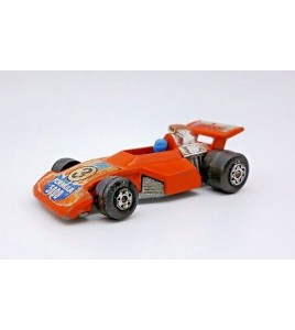 MATCHBOX Lesney Rolamatics MB36 formule 5000 orange  3