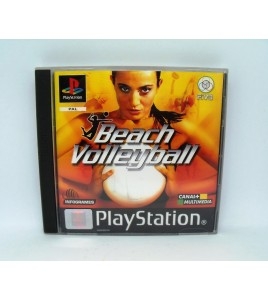 Beach VolleyBall sur Playstation 1