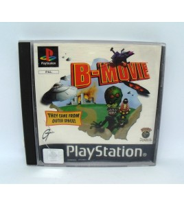 B-Movie sur Playstation 1
