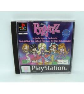 Btatz sur Playstation 1