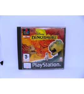 Disney Dinosaure sur Playstation 1
