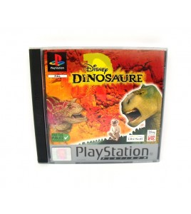 Disney Dinosaure Platinum sur Playstation 1