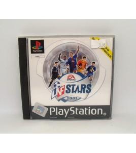 LNF Stars 2001 sur Playstation 1