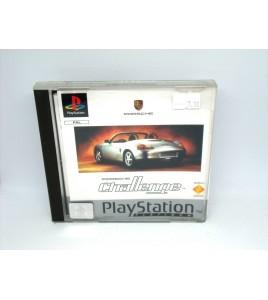 Porsche Challenge Platinum sur Playstation 1