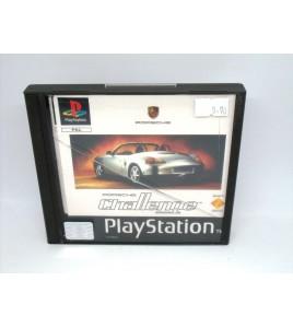 Porsche Challenge sur Playstation 1