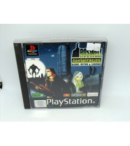 Roswell Conspiracies sur Playstation 1