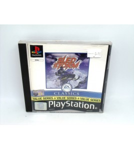 Sled Storm sur Playstation 1
