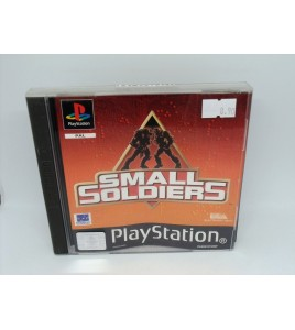 Small Soldiers sur Playstation 1