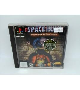 Space Hulk sur Playstation 1