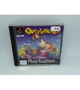 Overboard sur Playstation 1
