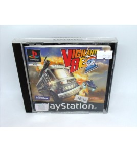Vigilante 8:2 Herausforderung sur Playstation 1