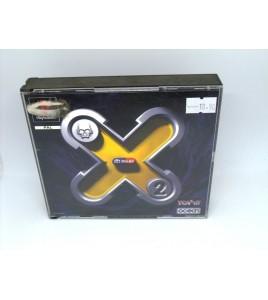 X2  sur Playstation 1