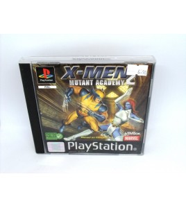 X-Men Mutant Academy 2 sur Playstation 1
