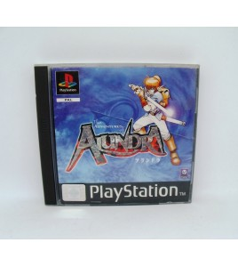 The Adventures of Alundra sur Playstation 1